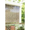 Radiance Radiance Natural Reed Blind Roll-Up Shade