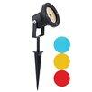 Mark Slojd Tradgard 3 Light Spot Light