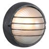 Mark Slojd Julia 1 Light Outdoor Bulkhead Light