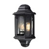 Mark Slojd Nadja 1 Light Outdoor Flush Mount