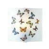 Mark Slöjd Design-Wandleuchte 1-flammig Butterfly