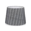 Mark Slojd 50cm Graphic Fabric Empire Lamp Shade