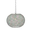 Mark Slojd Queen 1 Light Globe Pendant