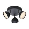 Mark Slojd Tratt 3 Light Ceiling Spotlight