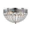 Mark Slojd Saxholm 2 Light Flush Mount