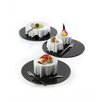 Zieher Dresscoat Miniature Plate 12 Piece Set