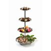 Zieher 27 cm Etagere With 4 Levels