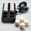 Zieher 13 Piece Flameless Candle Set
