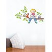 ADZif Ludo Ludo's New Story Wall Decal