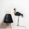 ADZif Stick-It Flamingo Wall Decal