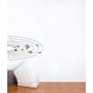 ADZif Piccolo Solar System Wall Decal