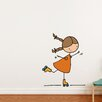 ADZif Piccolo Wall Decal