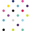 ADZif Forme Polka Dots Wall Decal