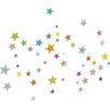 ADZif Ludo Stars Wall Decal