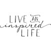 ADZif Blabla Inspired Life Wall Decal