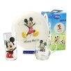 Creatable Children's Service Mickey 3 Piece Place Setting