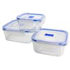 Creatable 6-Piece Square Pure Active Box Set