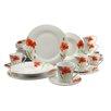 Creatable Novo Mona 30 Piece Porcelain Dinnerware Set