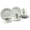 Creatable 18 Piece Coffee Set
