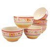 Creatable Viva Muesli Bowl (Set of 6)