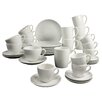 Creatable Bella Italia 36 Piece Dinnerware Set