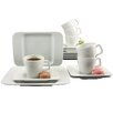 Creatable 12-tlg. Kaffeeservice Smart