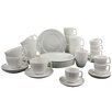Creatable Universal 36 Piece Dinnerware Set