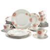 Creatable Novo Mara 30 Piece Dinnerware Set