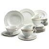 Creatable Maria Theresia 30 Piece Dinnerware Set