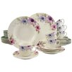Creatable NBC Marie 30 Piece China Dinnerware Set