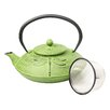 Creatable Dragonfly Cast Iron Teapot