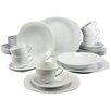 Creatable Finessa 30 Piece Dinnerware Set