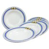 Creatable Bayrische Woche 6 Piece Soup Dish Set (Set of 6)