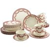 Creatable Granada 30 Piece Dinnerware Set