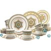 Creatable Majestosa 30 Piece Porcelain Dinnerware Set