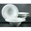 Creatable Gourmet 27cm Salad Bowl 4-Piece Set