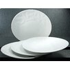 Creatable Gourmet 30cm Steak Plate 4 Piece Set