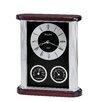 Bulova Belvedere Executive Clock