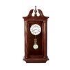 Bulova Manchester Pendulum Wall Clock