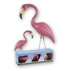 Flamingo Statue - Misco Home and Garden Garden Statues and Outdoor Accents
