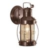 Norwell Lighting Seafarer 1 Light Wall Lantern