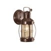 Norwell Lighting Seafarer 1 Light Wall Lantern