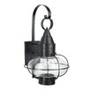 Norwell Lighting Classic Onion 1 Light Outdoor Wall Lantern