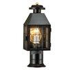Norwell Lighting American Heritage 1 Light Outdoor Flush Mount
