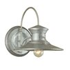 Norwell Lighting Budapest 1 Light Sconce