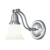 Norwell Lighting Franklin 1 Light Wall Sconce