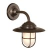 Norwell Lighting Aperto 1 Light Wall Sconce