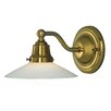 Norwell Lighting Nelly 1 Light Wall Sconce