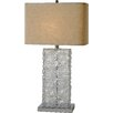 "Trend Lighting Corp. Stalagmos 29.5"" H Table Lamp with Rectangular Shade"
