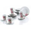 Creatable Novo 30 Piece Dinnerware Set